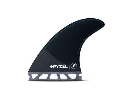 HONEYCOMB CARBON THRUSTER - PYZEL (M)