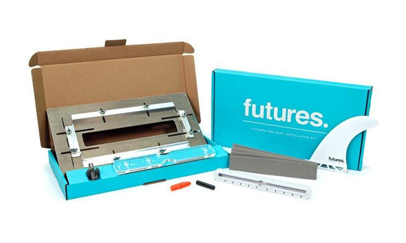 Futures One Shot Installation Kit
