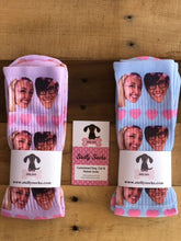 Bae Socks, Custom Photo Socks, Face Socks, Dog Socks