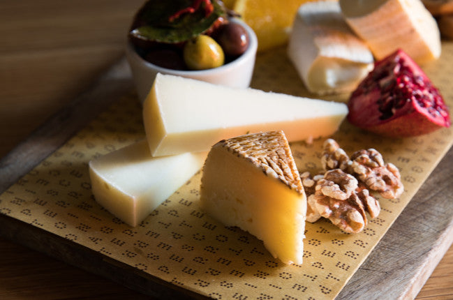 Dopolavoro Cheese Board