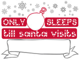 CHRISTMAS COUNTDOWN-Christmas Signs-RackID Shop