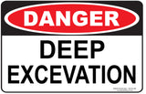 DEEP EXCEVATION-Signs-RackID Shop