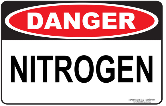 NITROGEN OUTDOORS-Signs-RackID Shop