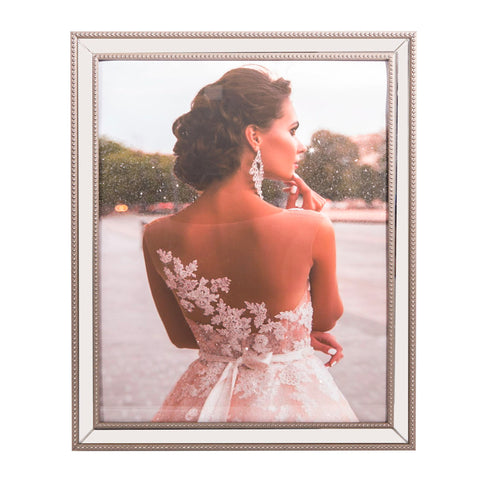16x20 Diamond Dusted Photo