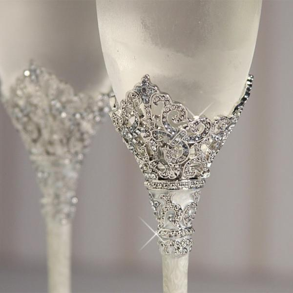 Celebration Toasting Flutes