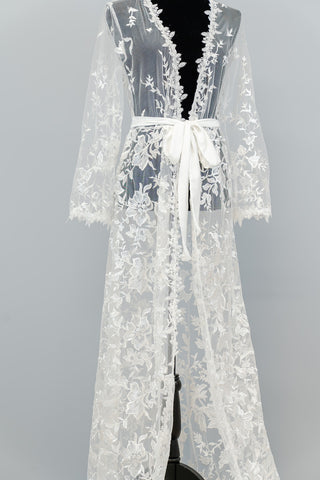 Aria Robe - LE EL New York