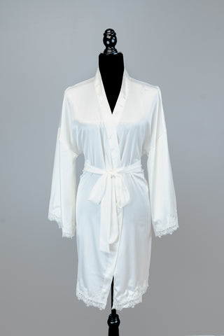 Jasmine Robe - LE EL New York