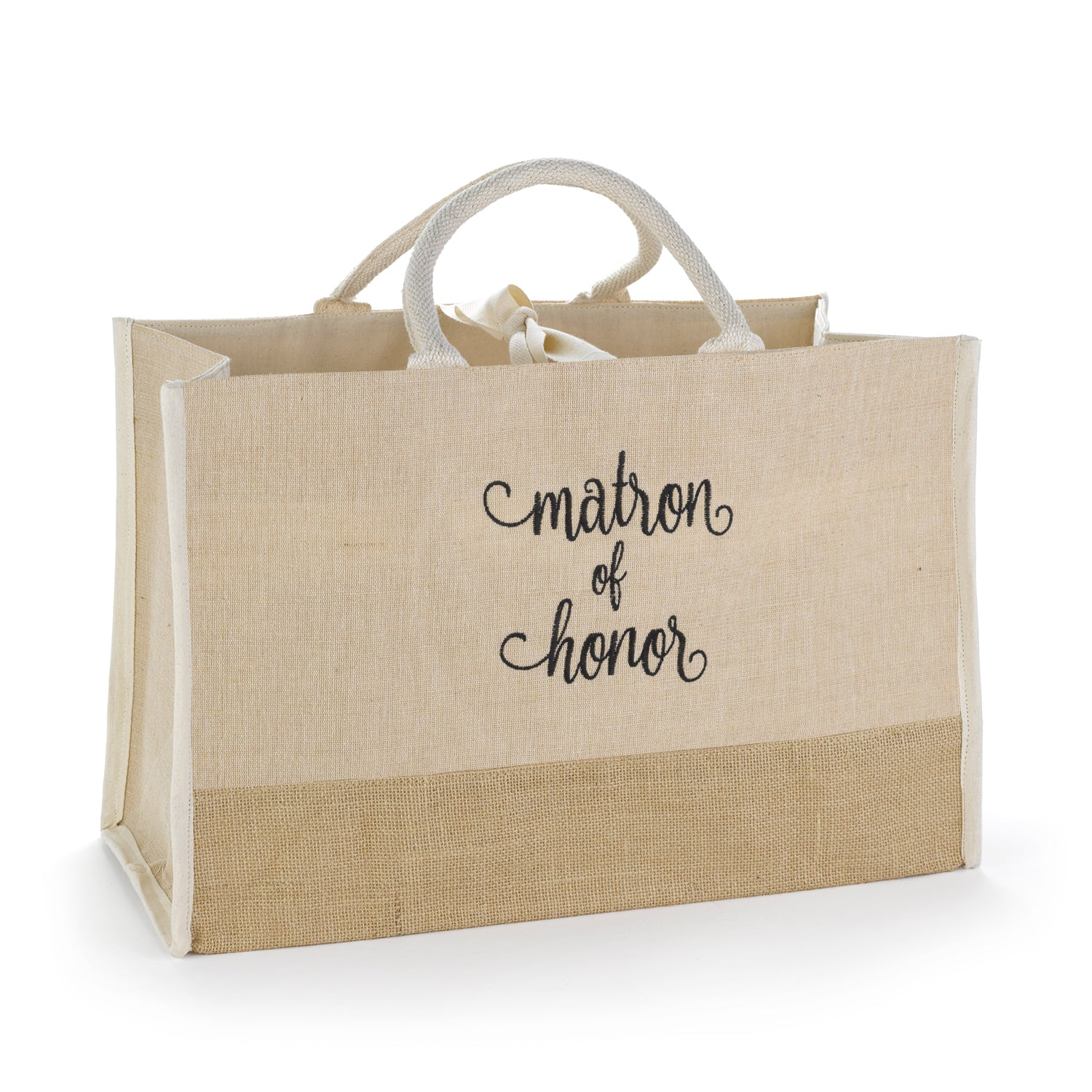 Matron of Honor Tote - LE EL New York