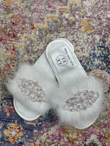 Melonie Slipper - LE EL New York