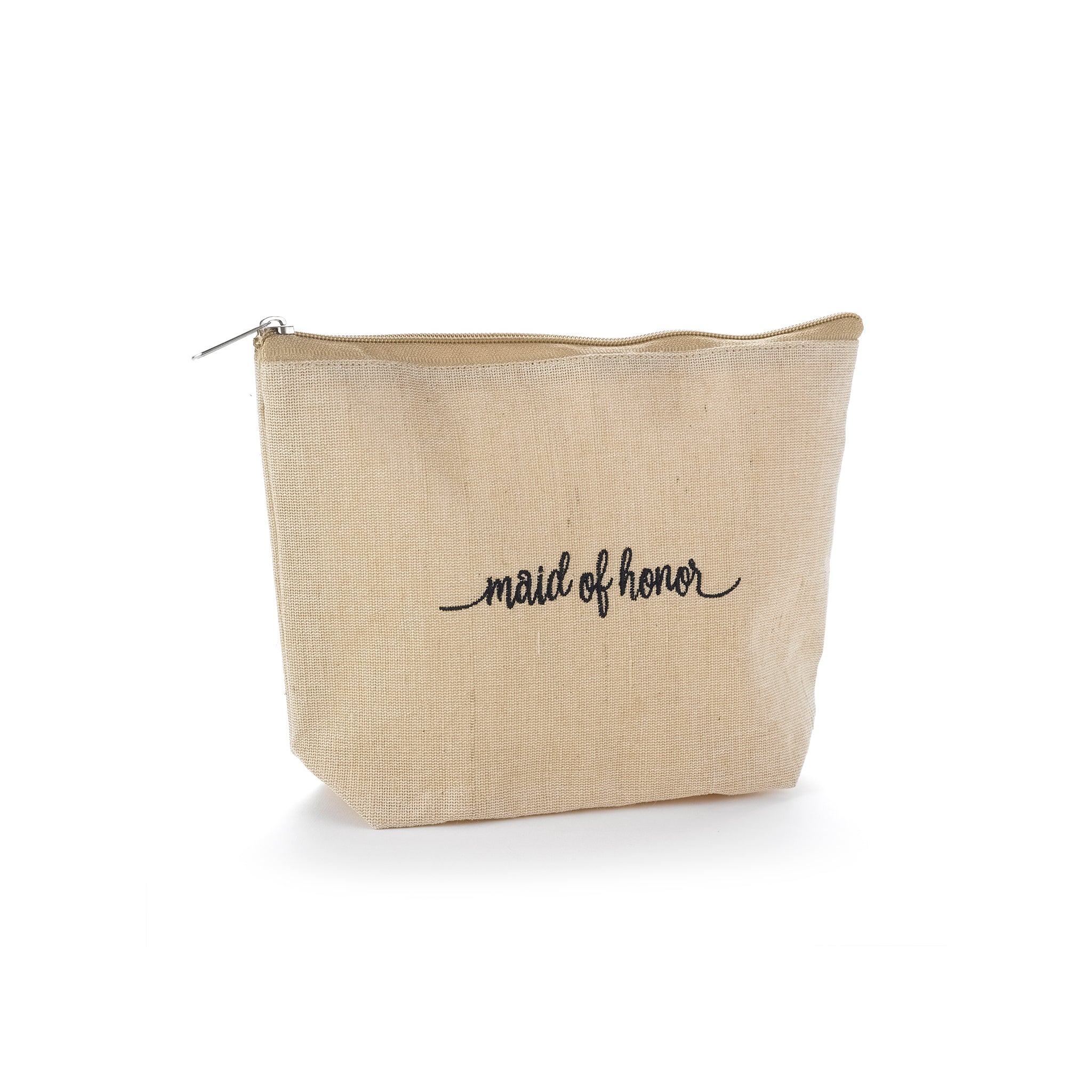 Maid of Honor Makeup Case - LE EL New York