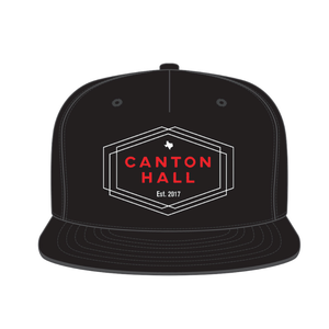Canton Hall Logo Hat