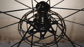 UD Carbon Spokes & TaperLock: Explained