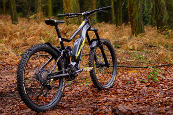 <h1>Dream Build</h1><i>Merida E-MTB with E_Enduro Wide</i>