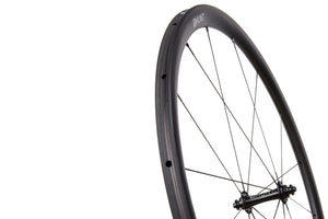 HUNT Hill Climb SL Tubular Wheelset