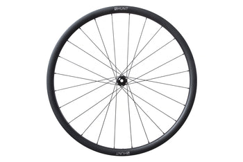 <h1>Rims</h1><i>Race-proven 30mm tubular rim, developed with input from UCI Pro racer Gosse van der Meer. Tubulars are the only choice for competition at the highest level, with no possibilities of burping air, and a supremely supple ride.</i>