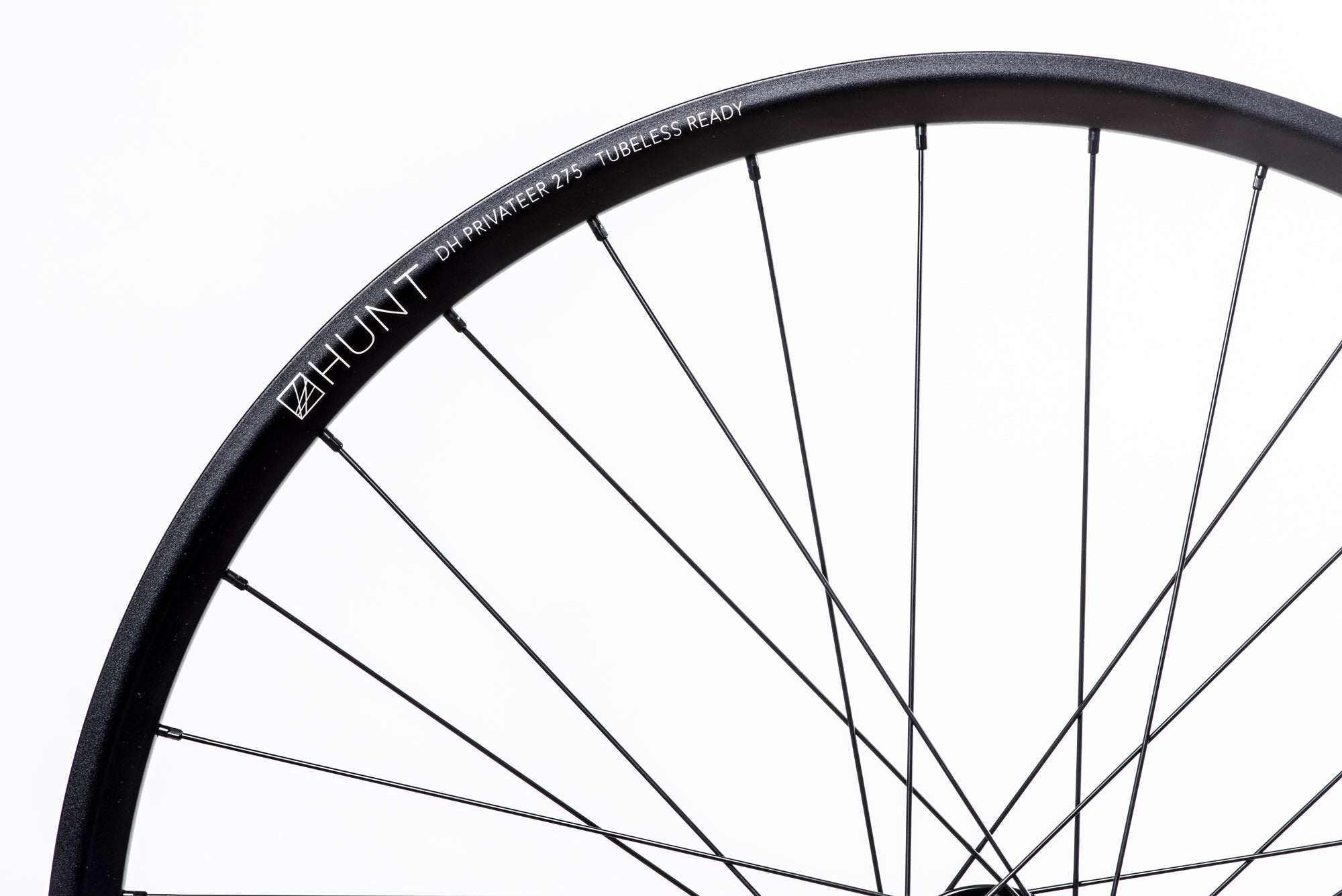 <h1>Spokes</h1><i> We have chosen top of the line, triple butted Pillar Spokes with increased reinforcement at the spoke head. Not only are these spokes extremely lightweight, they are also able to provide a greater degree of elasticity when put under increased stress. The Pillar Spoke Reinforcement (PSR) puts more material at the spoke head, just before the J-Bend to prevent failure in this stress area. </i>
