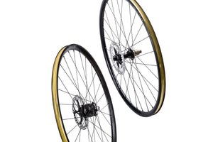 Replacement Spokes For MASON x HUNT 650B Adventure Dynamo Disc Wheelset