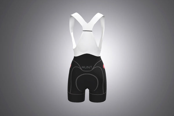 Hunt Castelli Free Aero Race Womens Bib Shorts