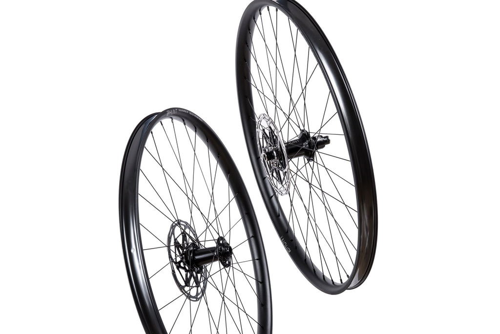 Replacement Spokes For HUNT Enduro Wide MTB Wheelset