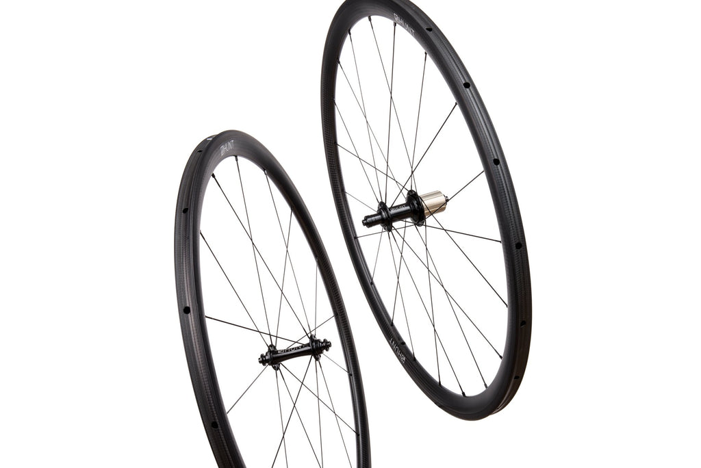 Replacement Spokes For HUNT Hill Climb SL Tubular Wheelset