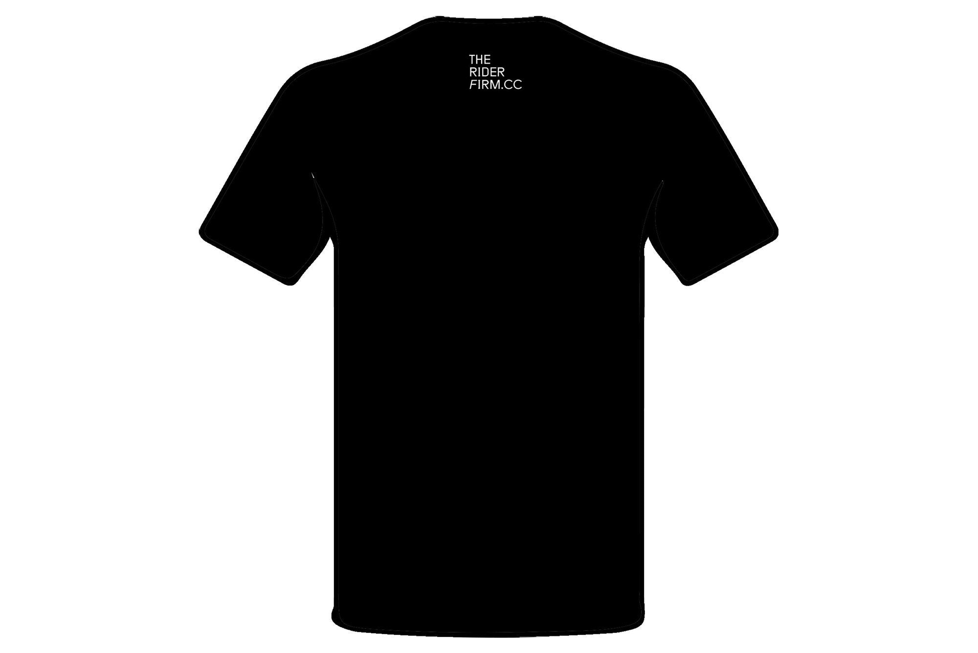 Hunt T-Shirt - Black