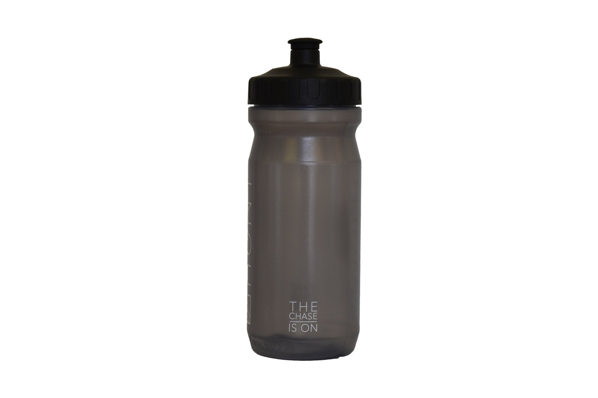 <h1>Hunt Bottle 600ml</h1><i>Grey</i>
