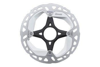 Shimano RT-MT800-S Ice Tech Centre-Lock Disc Brake Rotor (Pair)