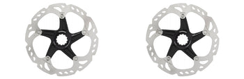 Shimano SM-RT81-S Ice Tech Centre-Lock Disc Brake Rotor (Pair)