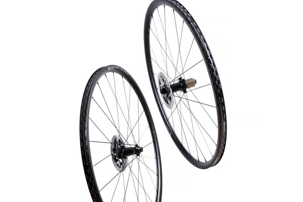 HUNT Gravel Race Disc Wheelset
