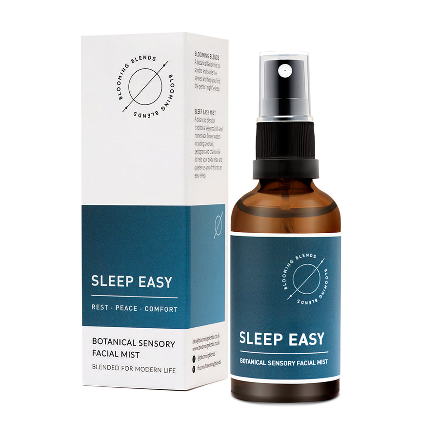 SLEEP EASY FACIAL & PILLOW MIST