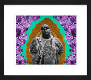 Biggie Purple