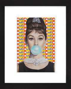 Audrey Chiclets
