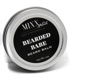 Bearded Babe (Beard Balm)