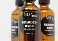 Bearded Babe Beard Oil