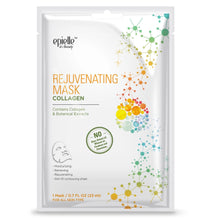 Load image into Gallery viewer, epielle Collagen Rejuvenating Mask, 1ct