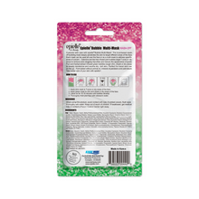 Load image into Gallery viewer, epielle Pink & Green Bubble Multi-Mask, 1ct