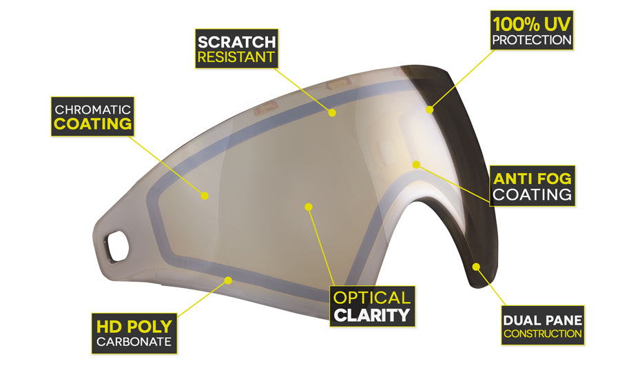 Feature Call-Out HD Mirror