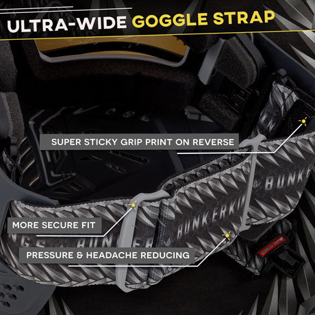 CMD Goggle - Spotlight - Strap
