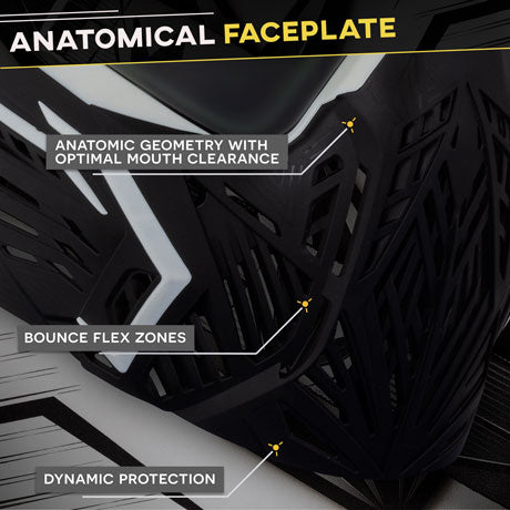 CMD Goggle - Spotlight - Face Plate