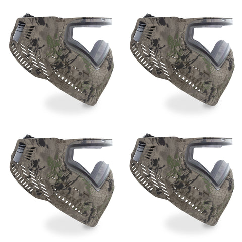 Virtue VIO Ascend Goggle - Highlander Camo (4 Pack)