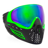 Virtue VIO Ascend Goggle - Lime Emerald (4 Pack)
