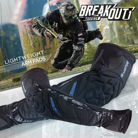 Virtue Breakout Elbow Pads