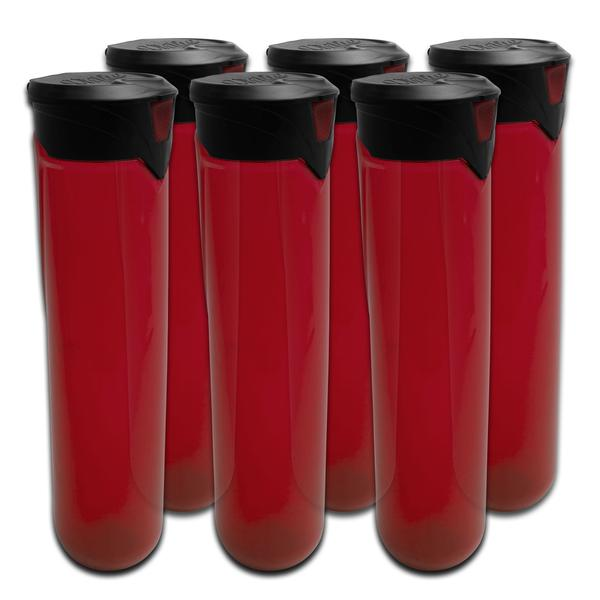 Virtue PF165 Pod 6 Pack - Red