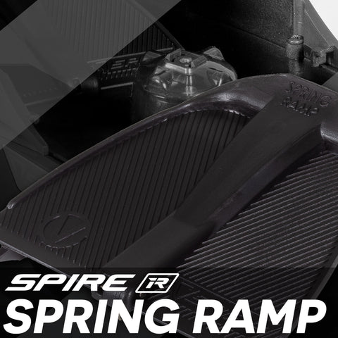 Virtue Spire Spring Ramp