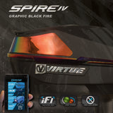 Virtue Spire IV Loader - Graphic Fire