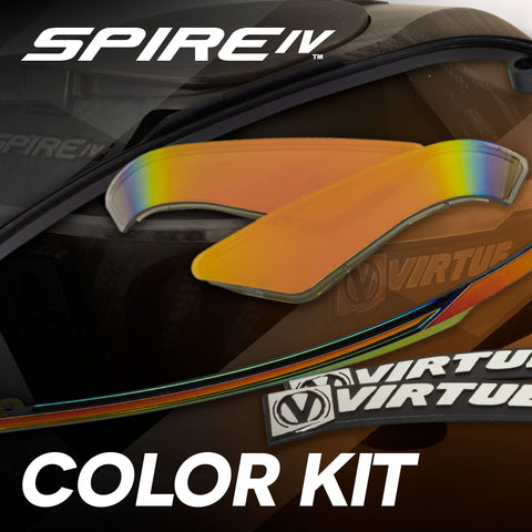 Virtue Spire III / IV Color Kit - Chromatic Fire