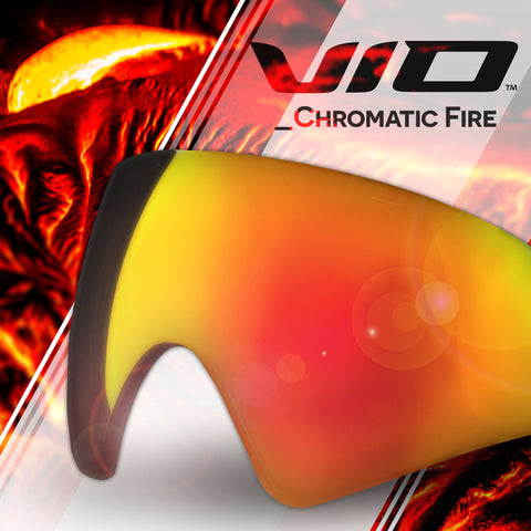 Virtue VIO Lens - Chromatic Fire