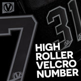 Velcro Rubber Patch - 7