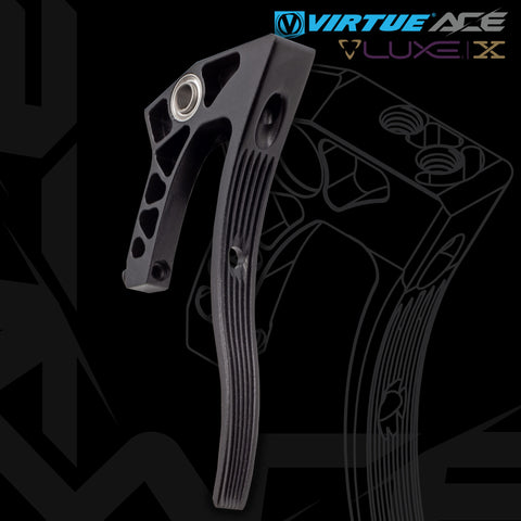 Virtue Ace / Luxe X Marker Trigger - Black