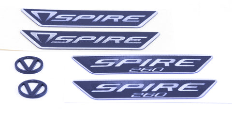 Virtue Spire Logo Pack (200/260)